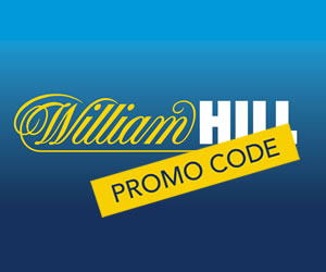 William Hill Promo Code EMD